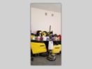 Химчистка мягкой мебели  фото 7