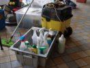 Уборка складских помещений  фото 6