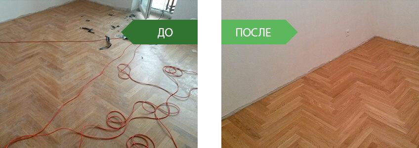 Уборка квартир  фото 11