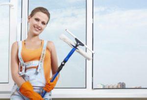 Как правильно мыть окна? фото 2