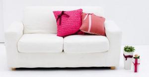 Удаление пятен с мягкой обивки мебели фото 4