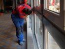 Миття вікон  фото 12