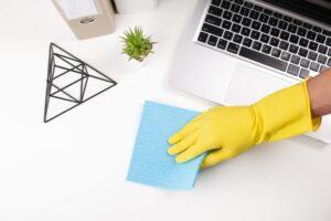 Как часто нужна уборка в офисе?